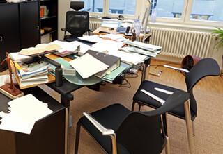 Büroorganisation Tirol
